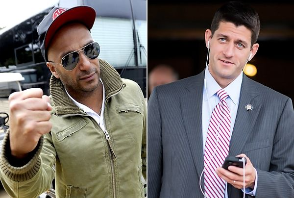 Rage Against The Machine's Tom Morello on Paul Ryan: Paul Ryan, Music, Paulryan, Close Friends, Funny, Toms Morello, Rage, Doce Paul, The Bands