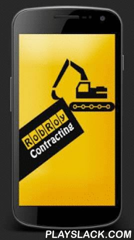 Rob Roy Contracting  Android App - playslack.com , Rob Roy Contracting Ltd. is a service oriented company specializing in the design and installation of acreage water and wastewater systems. We are certified and up to date with the new Alberta Private Sewage Systems Standard of Practice 2009 (now in effect) and offer only quality and inspected work.Our services include Septic Systems, Water Cisterns and Pressure Systems, Septic Pumps and Accessories, Annual System Maintenance, and Basement…