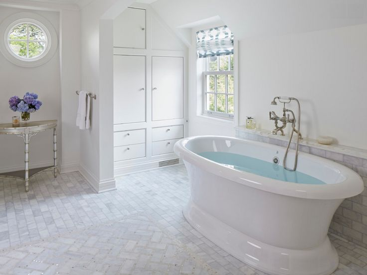 463 best Bathrooms and Bathtubs images on Pinterest | Bathrooms ...