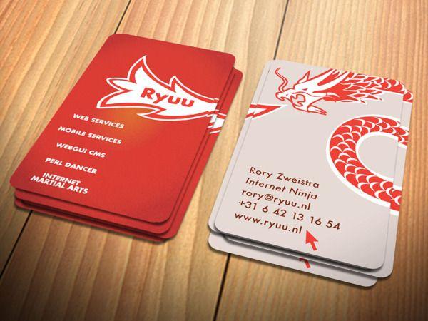 giveme-design: (via Ryuu on Behance) | Must be printed