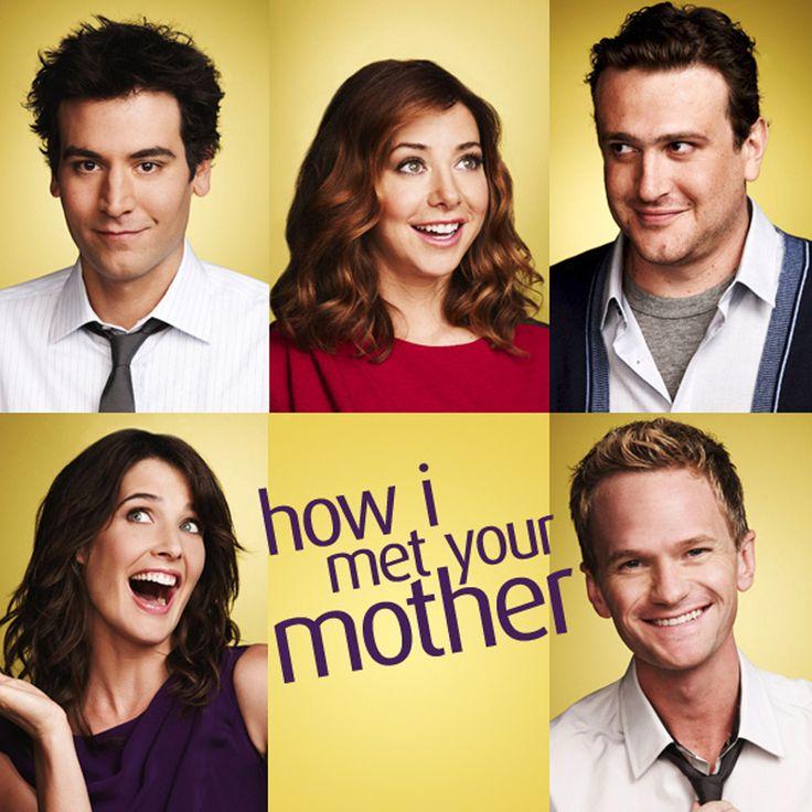How I Met Your Mother: Vídeos marcam a despedida da série - Notícias - Cinema10.com.br