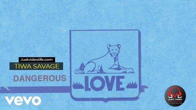 Tiwa Savage Dangerous Love Mp3 Download Dangerous Love Dangerous Savage