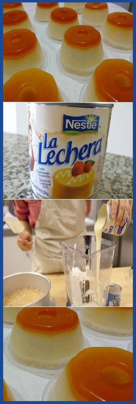 "Me Super Encantó el FLAN ""o Budín"" sin horno y sin huevos en casa para vender. #flancasero #flan #budin #lecheassada #negocio #paravender #flanes #crema #relleno #losmejores #cremas #rellenos #cakes #pan #panfrances #panettone #panes #pantone #pan #recetas #recipe #casero #torta #tartas #pastel #nestlecocina #bizcocho #bizcochuelo #tasty #cocina #chocolate Si te gusta dinos HOLA y dale a Me Gusta MIREN…"