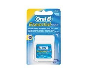 Prezzi e Sconti: #Oral b filo interdentale essential floss non  ad Euro 4.65 in #Lloydsfarmacia #Igiene e cosmesi igiene orale