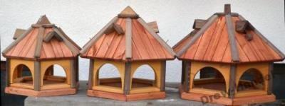 Karmnik / Karmniki dla ptaków / KL40 / Producent