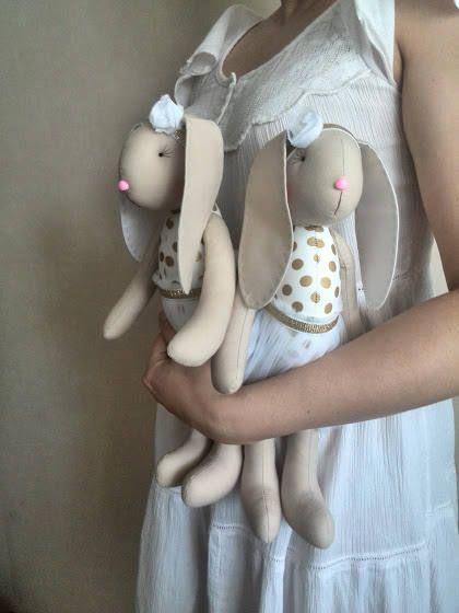 Bebé ducha suave las muñecas de niñas para conejito de bebé