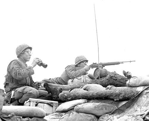 Bloody Battle of Khe Sanh