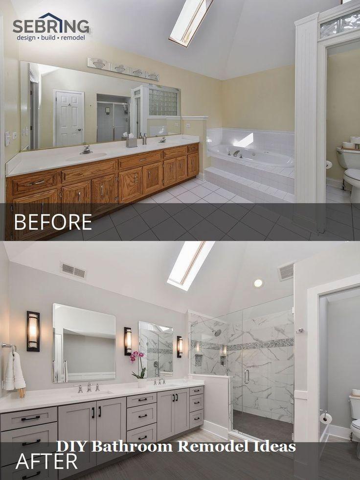 14 Very Creative Diy Ideas For The Bathroom 2 Bathroom Remodel