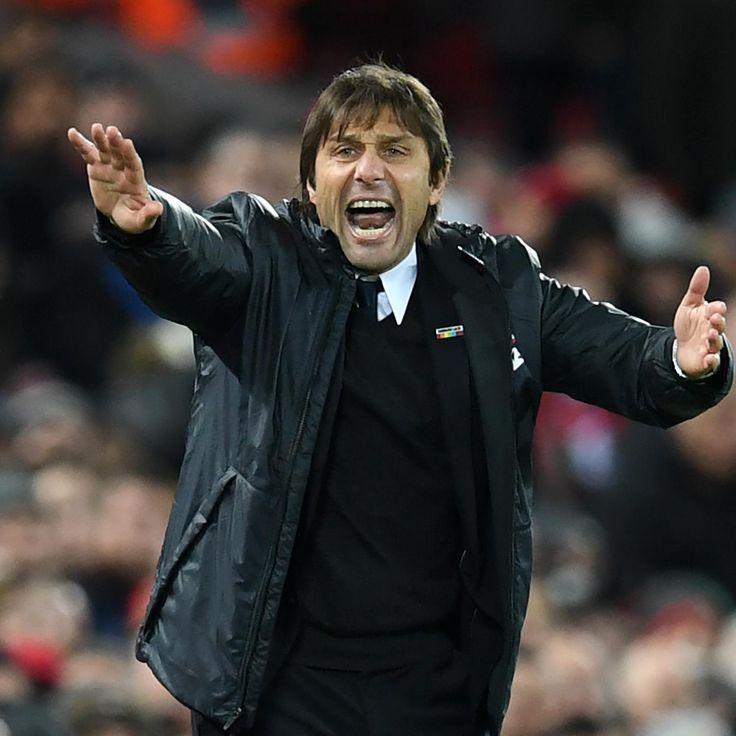Antonio Conte Drops Latest January Transfer Window Hint, Wants More Involvement