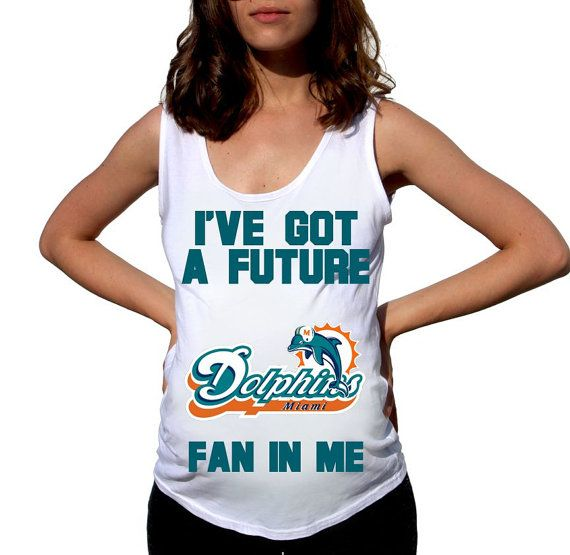 Hey, I found this really awesome Etsy listing at https://www.etsy.com/listing/240054662/miami-dolphins-baby-miami-dolphins-shirt