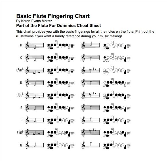 Pin On Flute