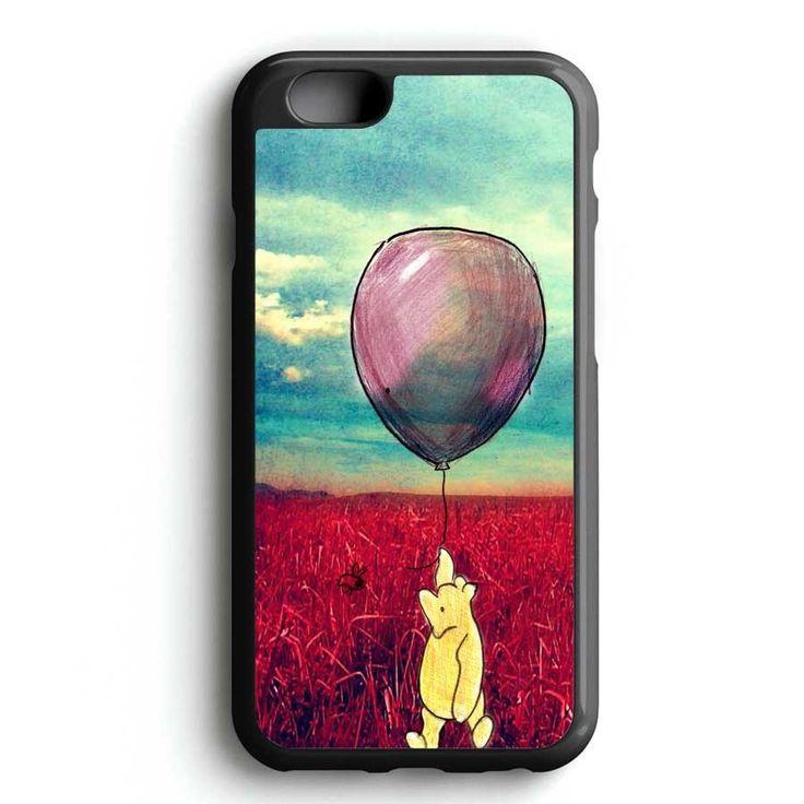 Winnie The Pooh iPhone 7 Case
