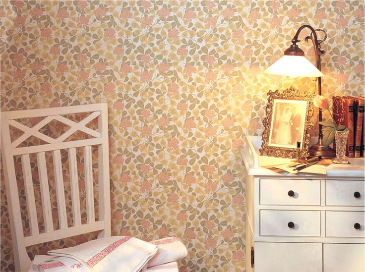 17 best images about 1920s wallpaper ideas on pinterest for Wallpaper traditional home
