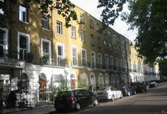 Bed and Breakfast At London Kings Cross: Cheap B&B's Within 400m of Kings Cross Rail & Underground Stations