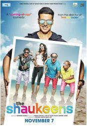 Check out and download latest and high quality The Shaukeens Movie HD wallpaper #1 - Bollywood film - Apnatimepass.com