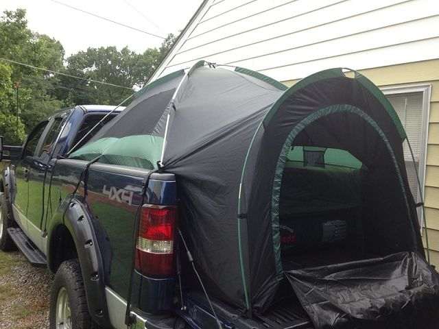 17 Best Images About Dig Pickup Truck Campers On Pinterest