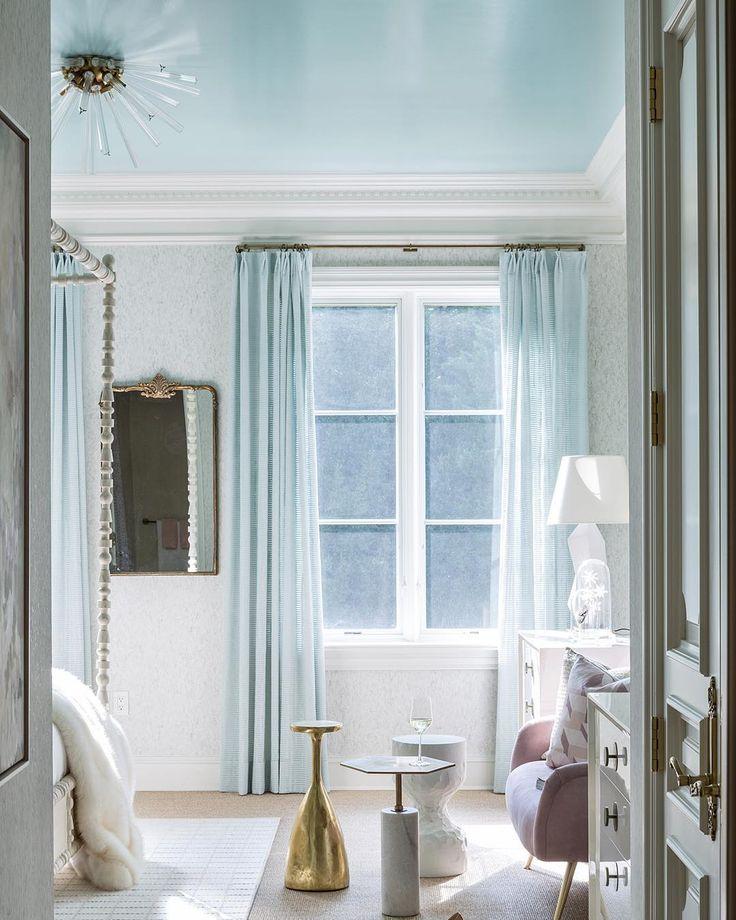 Robin Egg Blue Bedroom Ideas: Best 25+ Light Blue Curtains Ideas On Pinterest