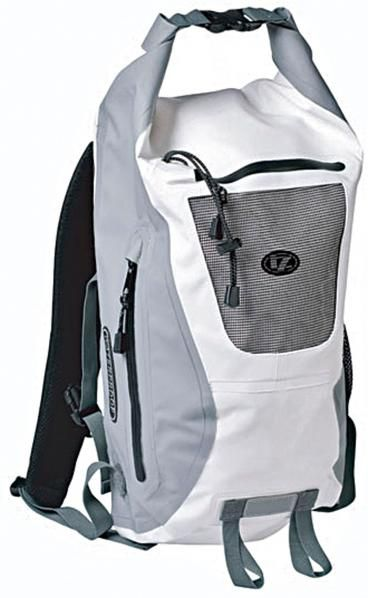 Line Honors Waterproof Backpack
