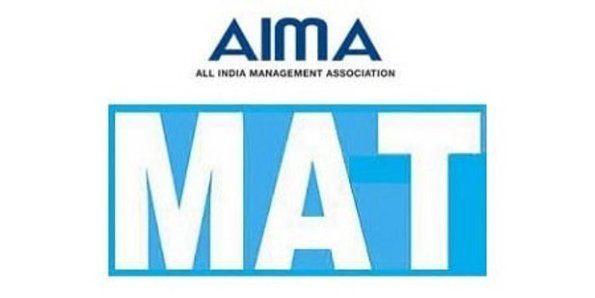 Mat 2018 May Exam Exam Dates Application Form Pattern Education Career Exam Exam Results Board Exam Result