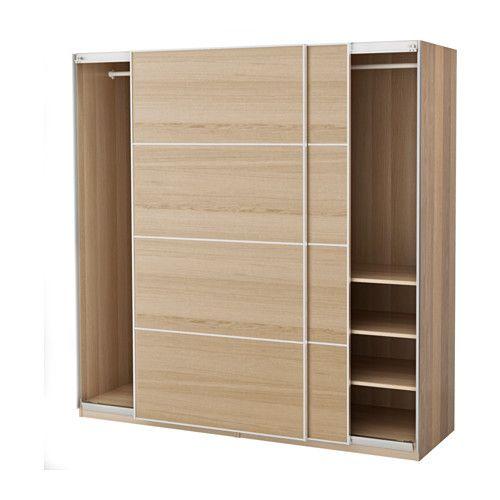 1000 id es sur le th me ikea penderie pax sur pinterest armoire pax armoir - Ikea placard penderie ...