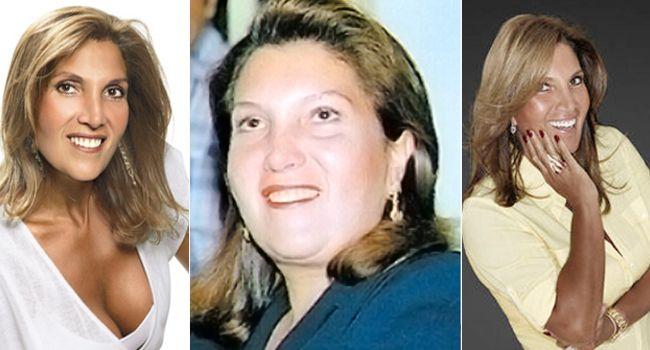 Dieta de Lucília Diniz para perder 61 kg: empresária revela cardápio que mudou sua vida