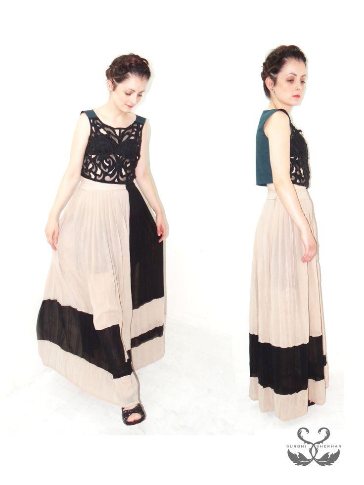 surbhi shekhar clothing
