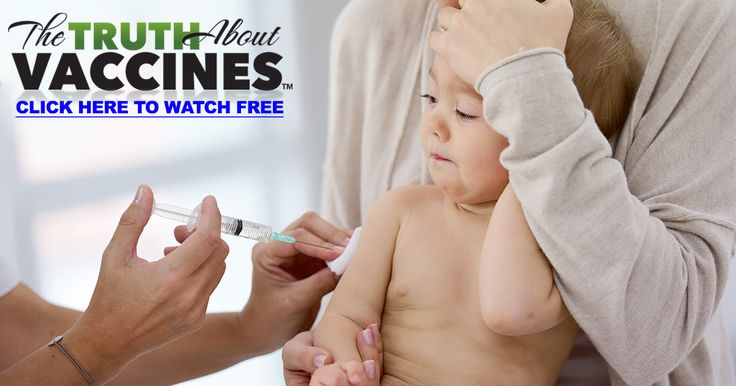 60 Top Vaccine Experts Unite To Inform Parents And Ensure Your Child's Health and Safety - Register to Watch it free online...