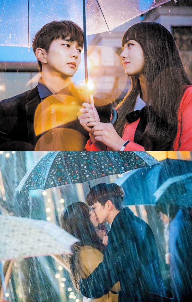 I'm Not a Robot || Chae Soo-Bin || Ji-A || Yoo Seung-Ho || Min-Kyu || Kiss