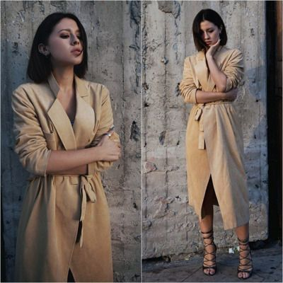 """blkandnoir: """"My favorite fashion blogger number 2 is @karla_deras from american blog Karla's closet. It's pleasant to me as she presents herself. Woman should be with curves. / Мой любимый блоггер номер 2- Карла Дерас. Она знает,что именно ей..."""