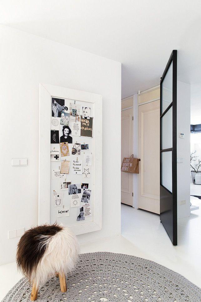 &SUUS | Binnenkijken Anita | Alphen aan den Rijn | www.ensuus.nl | Photography : Jansje Klazinga Styling: Suzanne de Jong
