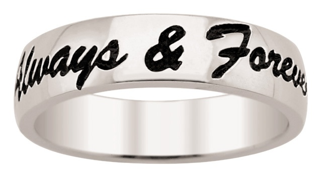 Make an expressive and infinate statement with this 5MM bold and striking 10K, 14K gold or Sterling Silver Tribute Band.    www.personalizedgems.com: Infinity Statement, 14K Gold, Sterling Silver, Strike 10K, Tribute Bands, 5Mm Bold, Silver Tribute