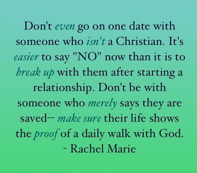 Christian perspectives on dating after a breakup