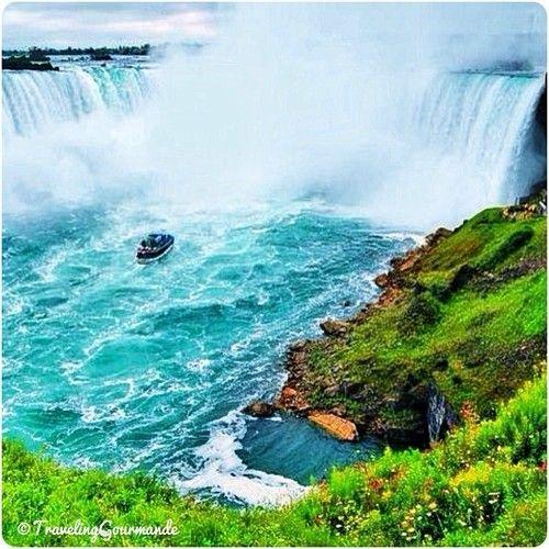 Niagra Falls, Ontario, Canada