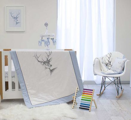 Buy Bubba Blue Cot Fitted Sheet - Deer by Bubba Blue online and browse other products in our range. Baby & Toddler Town Australia's Largest Baby Superstore. Buy instore or online with fast delivery throughout Australia.