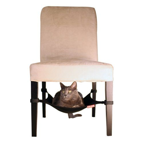 Hamac de chaise pour chats