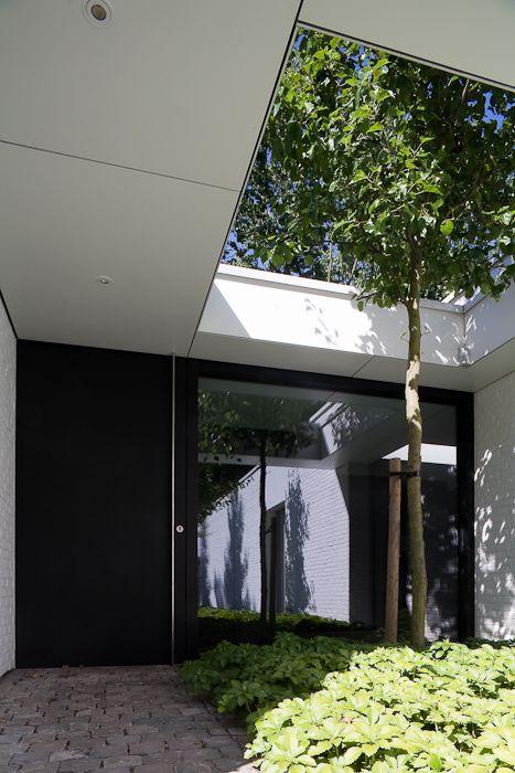 Tim Van de Velde architecture portfolio