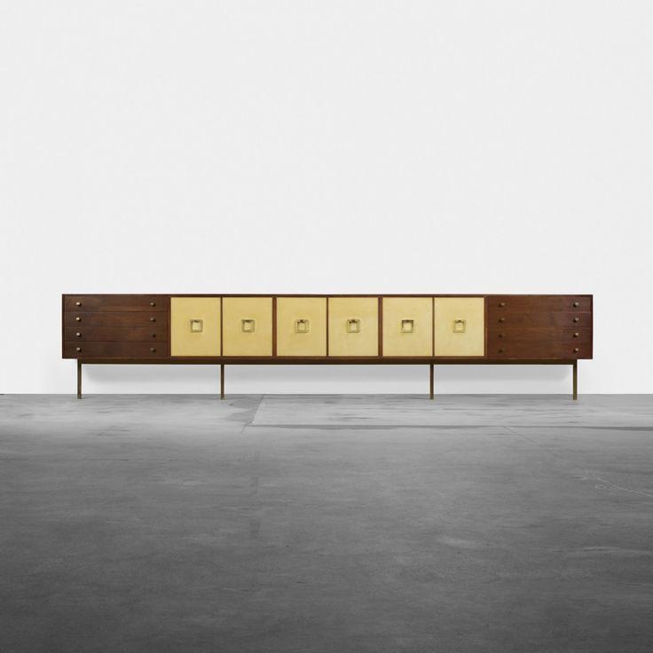 58 best Furniture Harvey Probber images on Pinterest Mid