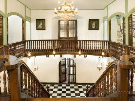 1000 Images About Philippine Ancestral Homes On Pinterest