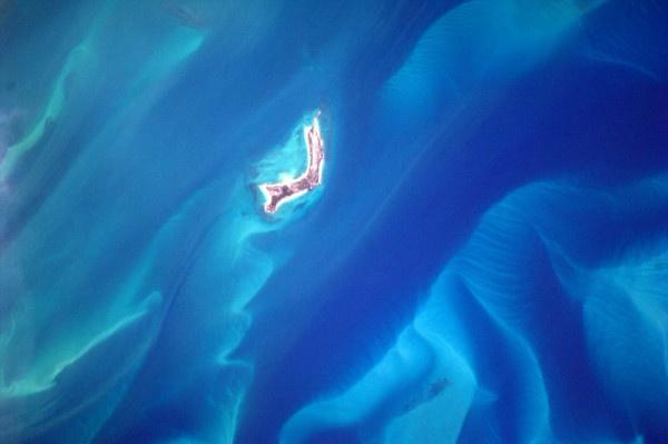 Santa Carolina Island, Mozambique.