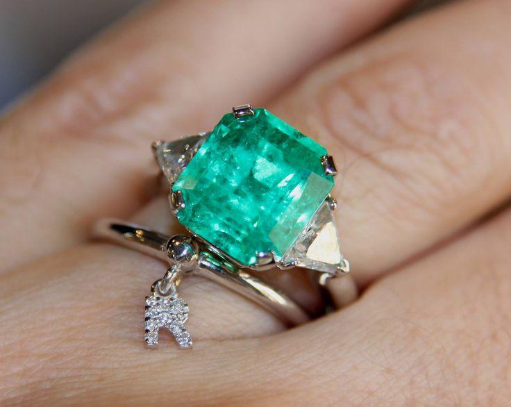 #curnis #gioielleria #gioielli #smeraldo #jewelry #jewels #diamonds #emerald #ring #jewelryaddict #luxury