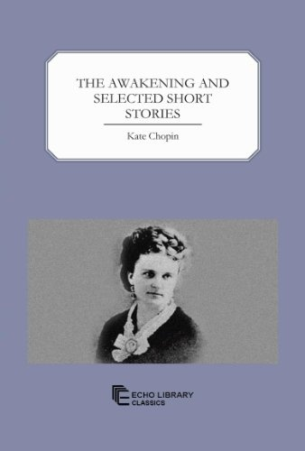 the storm kate chopin pdf