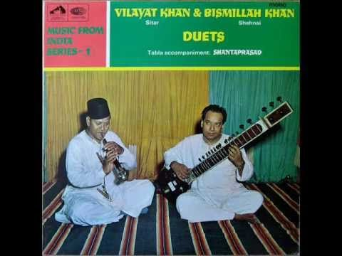 bismillah khan hindi biography One of india's most famed musicians, bismillah khan was born this day to a  family of musicians in 1916 google india honored the winner of.