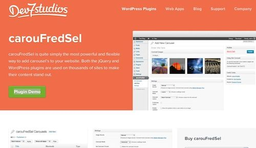 CarouFredSel @Team Mango Media Private Limited Via http://www.themangomedia.com/blog/the-most-important-jquery-tips-and-best-jquery-plugins-of-2014/