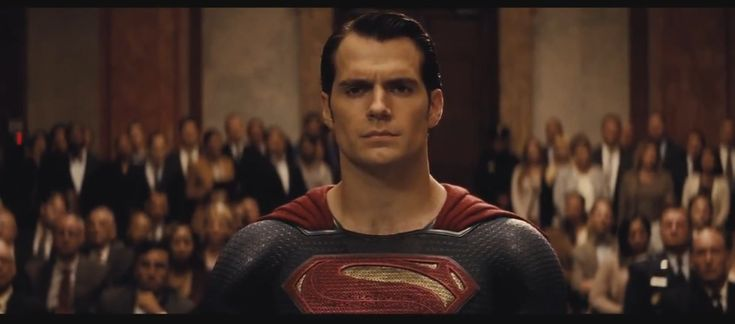 """23 марта 2016 годавыйдет фильм """"Бэтмен против Супермена"""", а пока посмотрим кадры с него."""