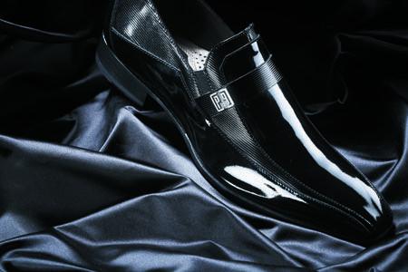 Risultati immagini per scarpe sposo pignatelli blu