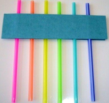 Meten of kleuren sorteren
