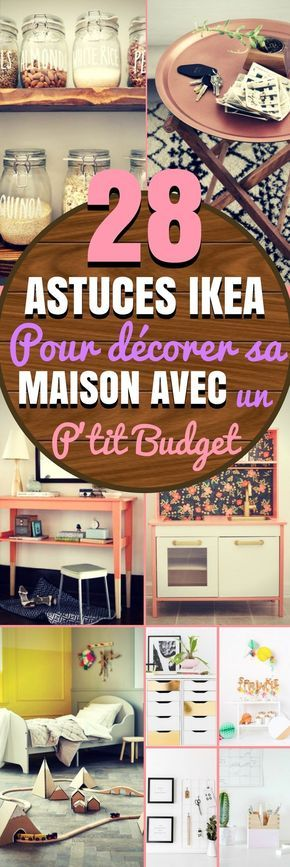 44 best Astuces images on Pinterest Craft, Good ideas and Balconies