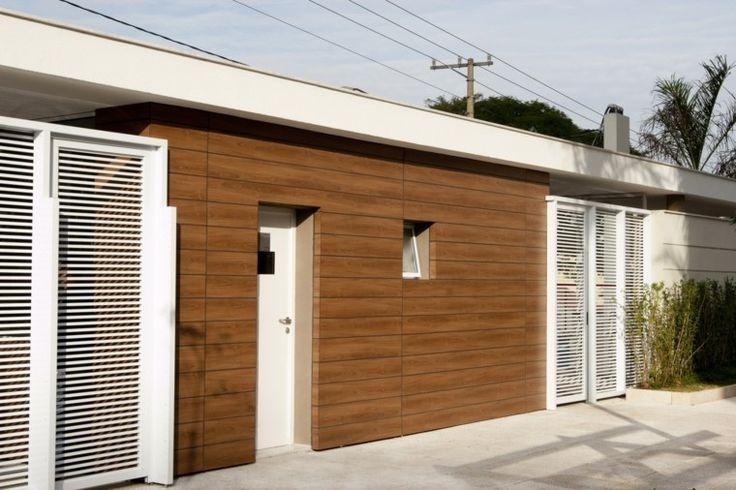 Las 25 mejores ideas sobre revestimiento de paredes - Revestimiento de pared exterior ...
