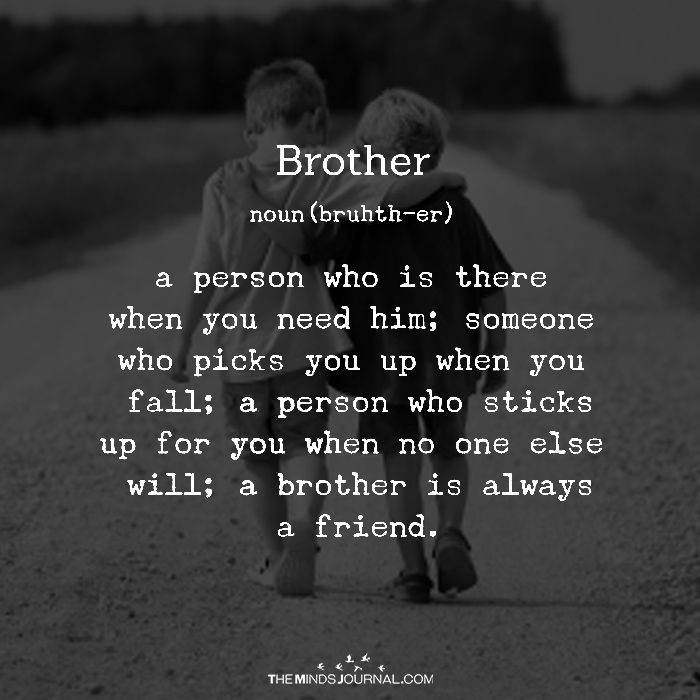 brother httpsthemindsjournalcombrother brother quotes i