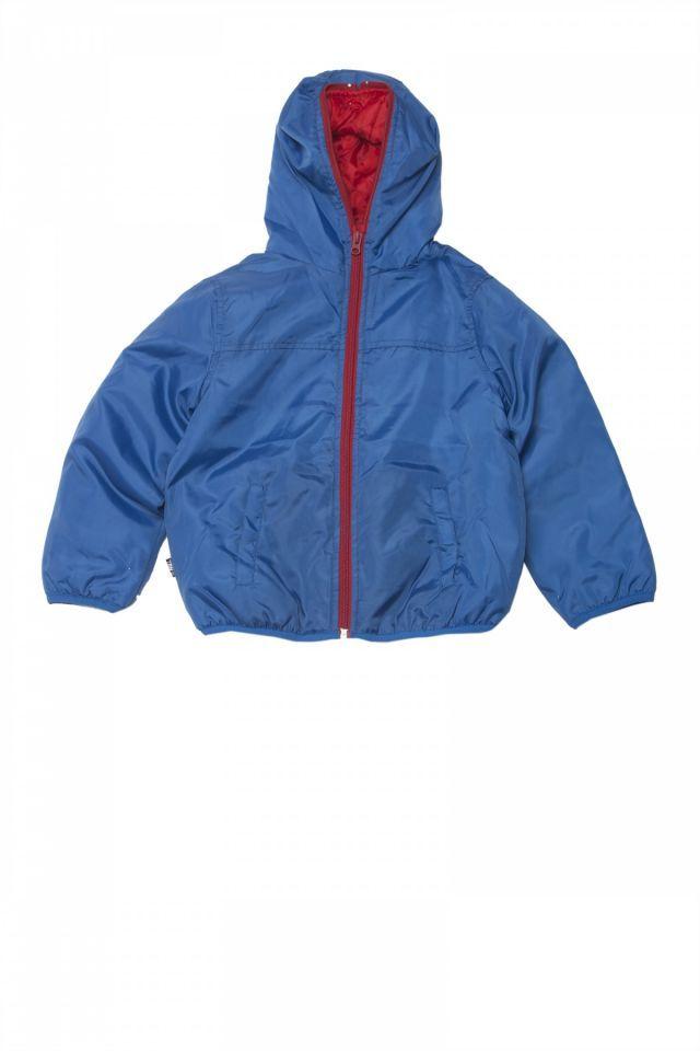 Chlapecká bunda Terranova